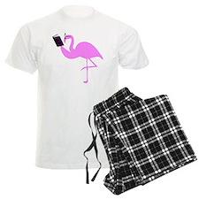 flamingo Pajamas