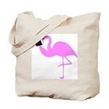 Flamingo Totes & Shopping Bags
