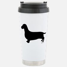 Doxie Travel Mug