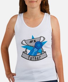 Worlds Best Father Women's Tank Top