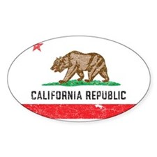 California_product Decal