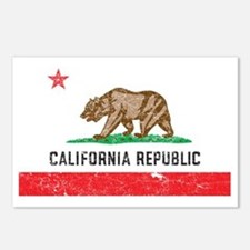 California_product Postcards (Package of 8)