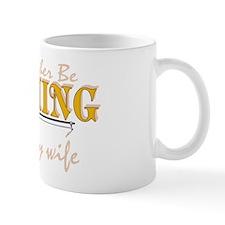 fishingwife2 Mug