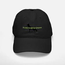 GSD_sister Baseball Hat