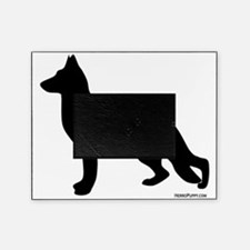 GSD_Silhouette Picture Frame