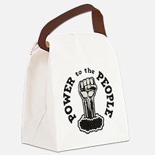 power-people-LTT Canvas Lunch Bag
