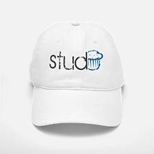 stud-muffi-2-blue-gy.gif Baseball Baseball Cap