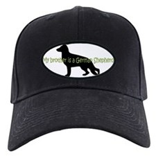 GSD_brother Baseball Hat