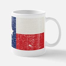 Texas_shirt_dark Mug