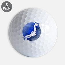 japanrelief2011_238 Golf Ball