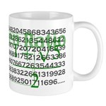 Golden Ratio Mug