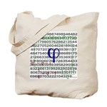Golden Ratio Tote Bag