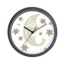 moonko Wall Clock