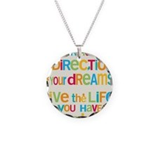 Dreams_16x20_Blank_HI Necklace Circle Charm
