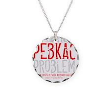 pebkac_darkshirt Necklace