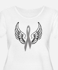 Angel Wings C T-Shirt