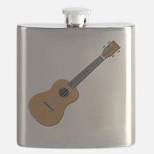 ukulele Flask