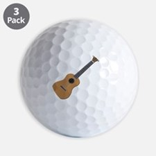 ukulele Golf Ball