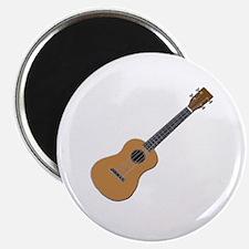 ukulele Magnet