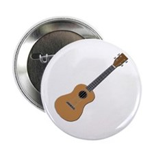 "ukulele 2.25"" Button"