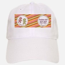 Diagonal Strip Mug Graphic Baseball Baseball Cap
