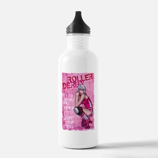 ShowMe-T Water Bottle