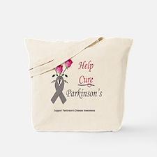 help cure diabetes Tote Bag