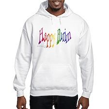 Happy Purim Hoodie
