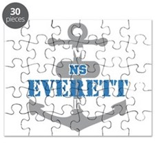WA Everett 2 Puzzle