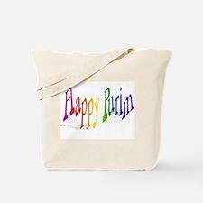 Happy Purim Tote Bag