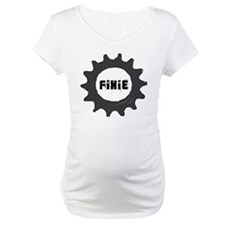 fixie_cog_GREYback2 Shirt