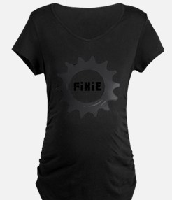 fixie_cog_GREYback2 T-Shirt
