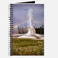 Geyser 2 Journal