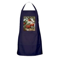 Apples_TILE Apron (dark)
