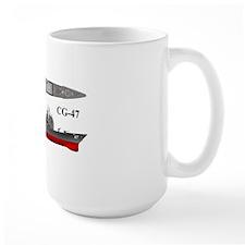 Tico_CG-47_Wrap_Mug Mug