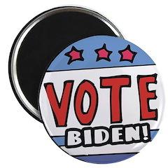 Vote Biden Magnet