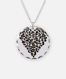 bengal-heart Necklace