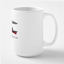 TicoCg-47_Tshirt_Front Mug