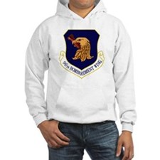 96th Bomb Wing Hoodie