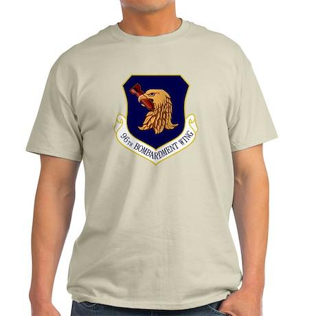 96th Bomb Wing Light T-Shirt