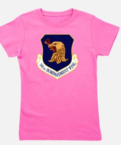 96th Bomb Wing Girl's Tee