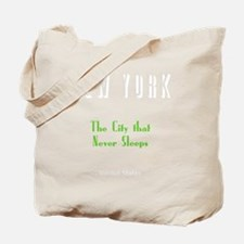 NewYork_10x10_apparel_USA_The City that N Tote Bag