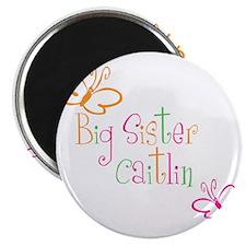 BigSisterCaitlin Magnet