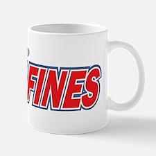 SERAFINES CAPS copy Mug
