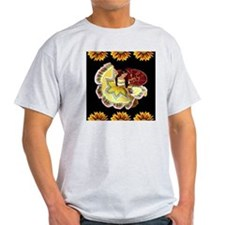 quinceanera_dancer_12insq T-Shirt