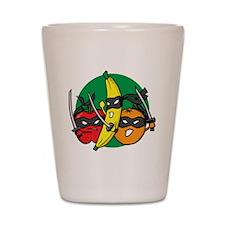 ninjafruit Shot Glass