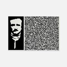 POE_ELDORADO Rectangle Magnet