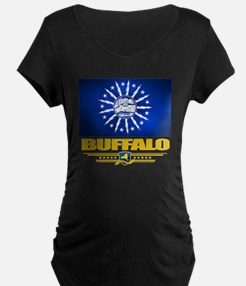 Buffalo (Flag 10) T-Shirt