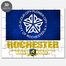 Rochester (Flag 10) Puzzle