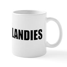 landies Mug
